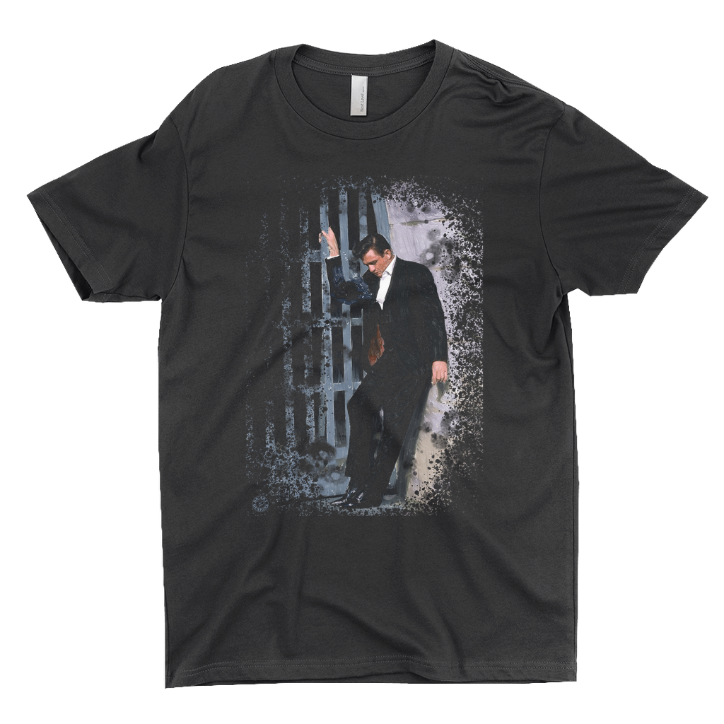 Johnny Cash Unisex T-Shirt