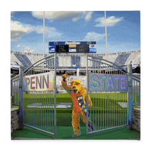 Load image into Gallery viewer, Penn State Beaver Stadium Canvas Print
