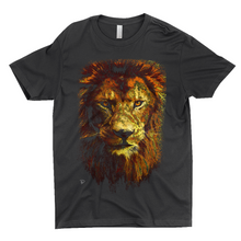 Load image into Gallery viewer, Lion Unisex T-Shirt