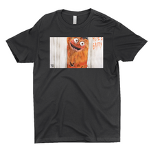 Load image into Gallery viewer, Gritty Shirt Gritty Flyers T-Shirts The Shining