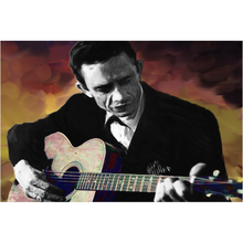 Load image into Gallery viewer, Johnny Cash Poster