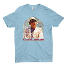 Load image into Gallery viewer, Stevie Janowski Unisex T-Shirt Kenny Powers Eastbound and Down