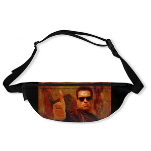 Terminator 2 Fanny Pack