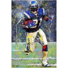Load image into Gallery viewer, LaDainian Tomlinson Poster