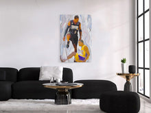 Load image into Gallery viewer, Allen Iverson Canvas Print