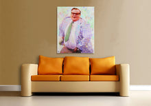 Load image into Gallery viewer, Chris Farley Canvas Print