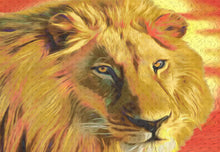 Load image into Gallery viewer, Lion King Dish Towel Lion King Decor