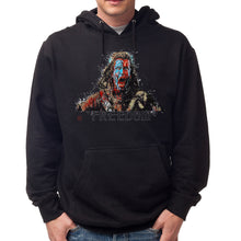 Load image into Gallery viewer, Braveheart Hoodie William Wallace Pullover Sweatshirt