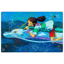 Load image into Gallery viewer, Spirited Away Fridge Magnet
