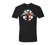 Load image into Gallery viewer, Iron Man Unisex T-shirt Tony Stark Art