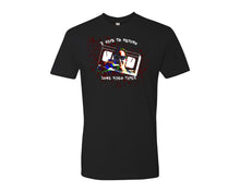 Load image into Gallery viewer, American Psycho Unisex T-shirt
