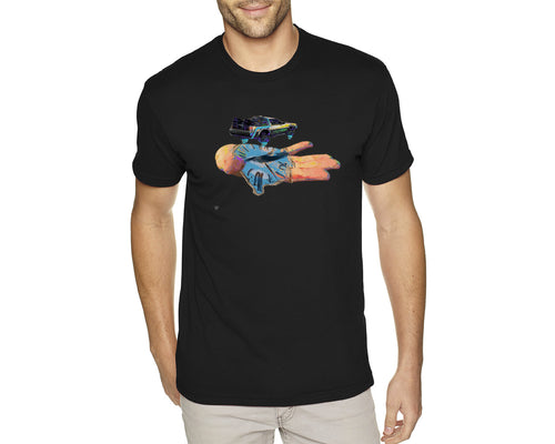 Back To The Future T-Shirt Unisex