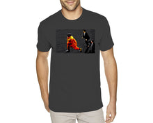 Load image into Gallery viewer, Streaking Gritty Unisex T-Shirt Hockey Gift