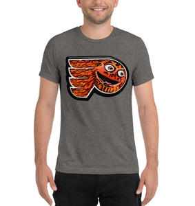 Gritty Shirt Gritty Flyers T-Shirts