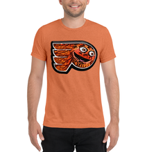 Load image into Gallery viewer, Gritty Shirt Gritty Flyers T-Shirts