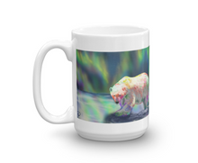 Load image into Gallery viewer, Polar Bear Coffee Mug