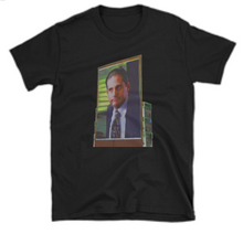 Load image into Gallery viewer, Michael Scott Roast T-Shirt Unisex Shirt