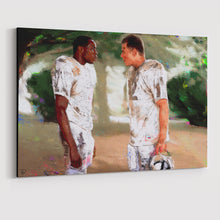 Load image into Gallery viewer, Remember The Titans Canvas Print