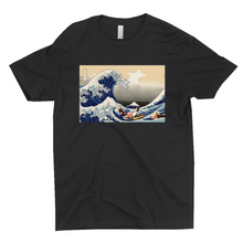 Load image into Gallery viewer, Great Wave of Rum Ham T-Shirt Always Sunny
