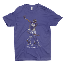 Load image into Gallery viewer, Randy Moss Unisex T-shirt Mossed