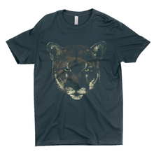 Load image into Gallery viewer, Mountain Lion Unisex T-shirt