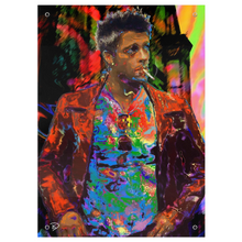 Load image into Gallery viewer, Tyler Durden Tapestry Fight Club