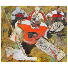 Load image into Gallery viewer, Carter Hart Tapestry Man Cave Decor