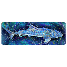 Load image into Gallery viewer, Whale Shark Yoga Mat Exercise Mat