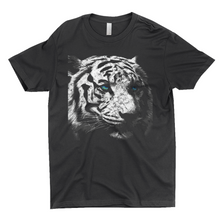 Load image into Gallery viewer, White Tiger Unisex T-Shirt