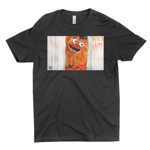 Gritty Shirt Gritty Flyers T-Shirts The Shining