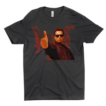 Load image into Gallery viewer, Terminator 2 Unisex T-Shirt Schwarzenegger T shirt