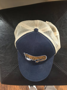 Nittany Lion Trucker Hat Penn State Decor