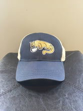 Load image into Gallery viewer, Nittany Lion Trucker Hat Penn State Decor