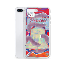 Load image into Gallery viewer, Apple iPhone Case NBA Philadelphia 76ers Snake Basketball Cover