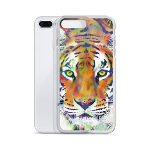 Apple iPhone Case Tiger Phone Tiger Eye iPhone Case