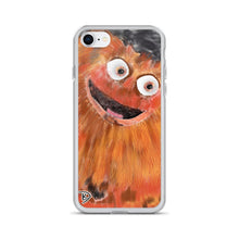 Load image into Gallery viewer, Gritty iPhone Case Apple Flyers Philadelphia iPhone Hockey Mom Hockey Gifts Cover