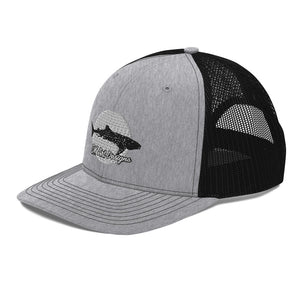 Whale Shark Trucker Hat