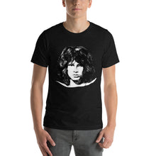 Load image into Gallery viewer, Jim Morrison Unisex T-Shirt