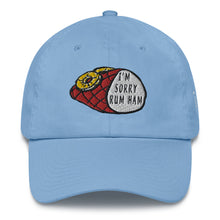 Load image into Gallery viewer, Rum Ham Dad Cap