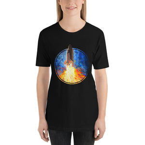 Space Shuttle NASA T-Shirt