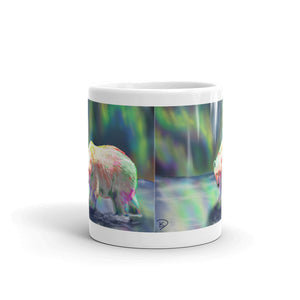 Polar Bear Coffee Mug