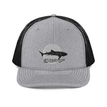 Load image into Gallery viewer, Whale Shark Trucker Hat