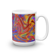 Load image into Gallery viewer, Abstract Art Coffee Mug