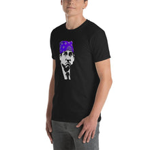 Load image into Gallery viewer, Michael Scott T-shirt Prison Mike Unisex Shirt The Office