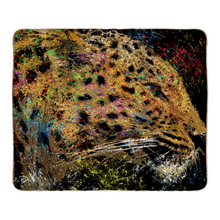 Load image into Gallery viewer, Leopard Throw Blanket