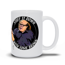 Load image into Gallery viewer, Frank Reynolds Coffee Mug Danny Devito Always Sunny