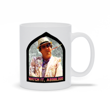 Load image into Gallery viewer, Stevie Janowski Coffee Mug Kenny Powers Eastbound and Down