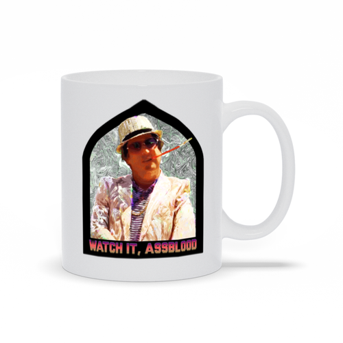 Stevie Janowski Coffee Mug Kenny Powers Eastbound and Down