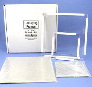 Gel Drying Frames 24 x 24cm