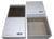 Cardboard Freezer Storage Box Regular 3'' - Pack 20